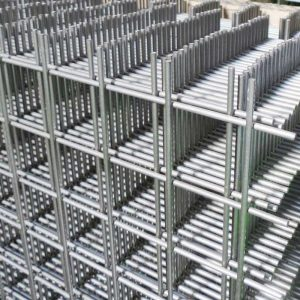 Reti metalliche elettrosaldate